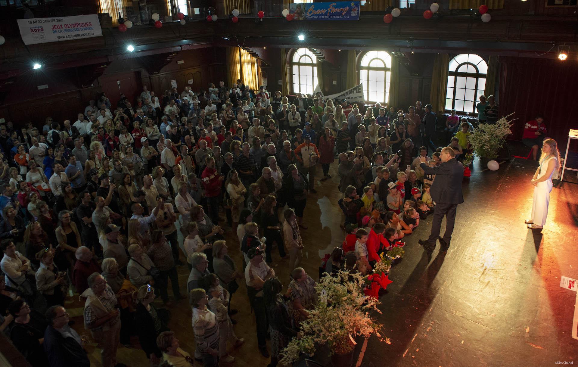MICE Events & Seminary